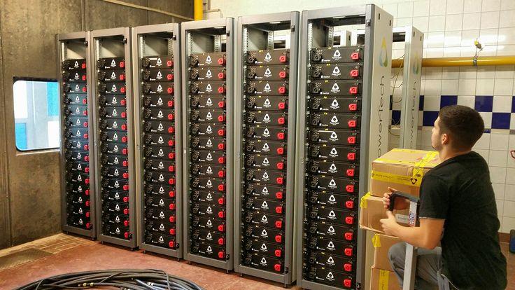 Fraunhofer ISE testet neuartiges hybrides Energiespeichersystem | Haustec