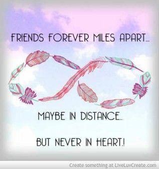 Friends forever @Samantha Eccleston