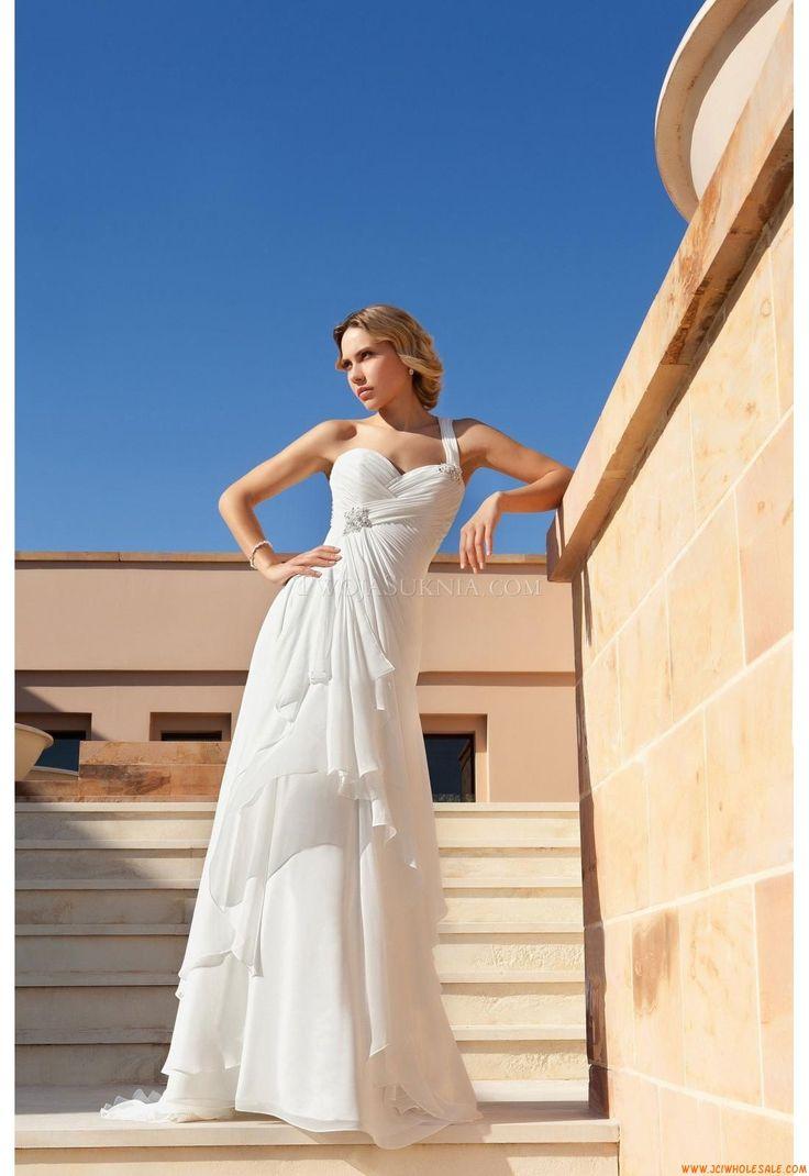 Robe de mariée Demetrios DR191 Romance