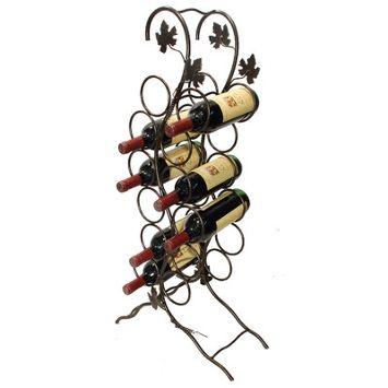 Police za vino u vašem domu- Ideje za uređenje stana na sredidom.com