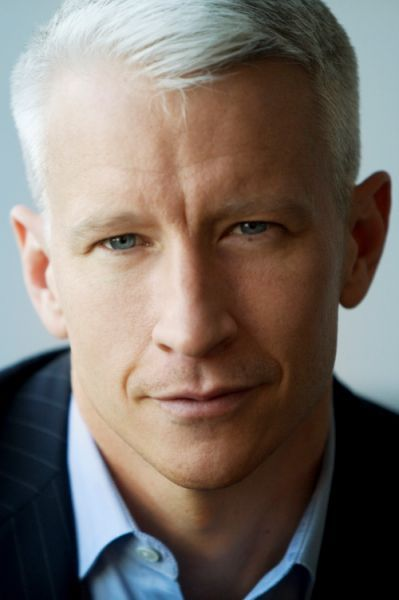 Anderson Cooper underwent emergency