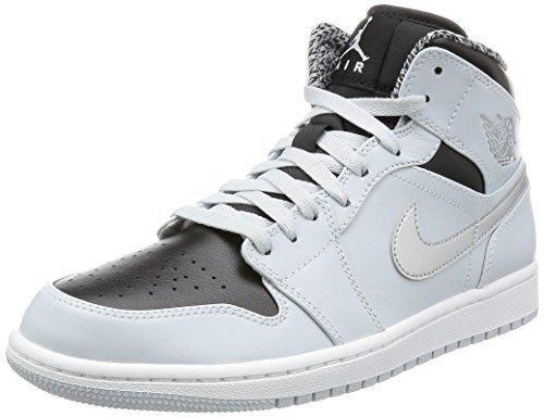 men s air jordan 1 mid basketball shoes nz