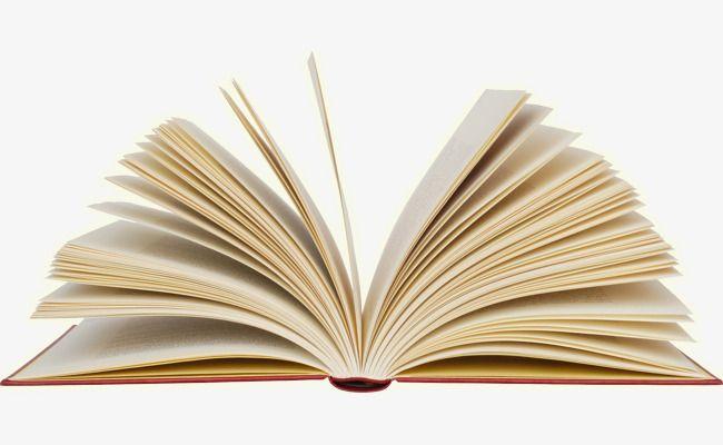 Le Livre Ouvert Livre De Papier Expansion Fichier Png Et