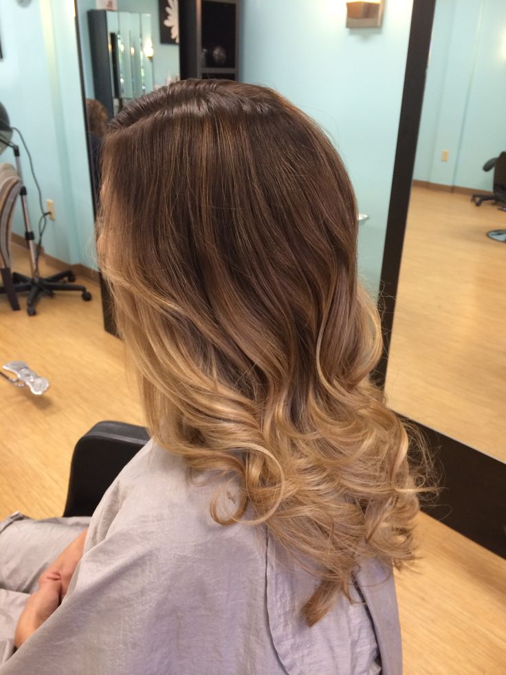 40 best images about ombre hair technique on pinterest - Ombre hair technique ...