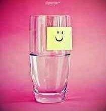 Jak być optymistką i czerpać z życia ile się da !
