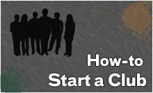 DougLife Student Activities How to Start a Club