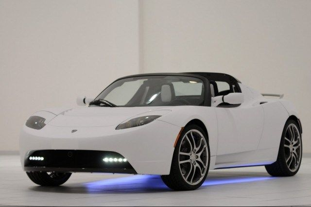 2018 Tesla Roadster Redesign, Intérieur, Date de sortie