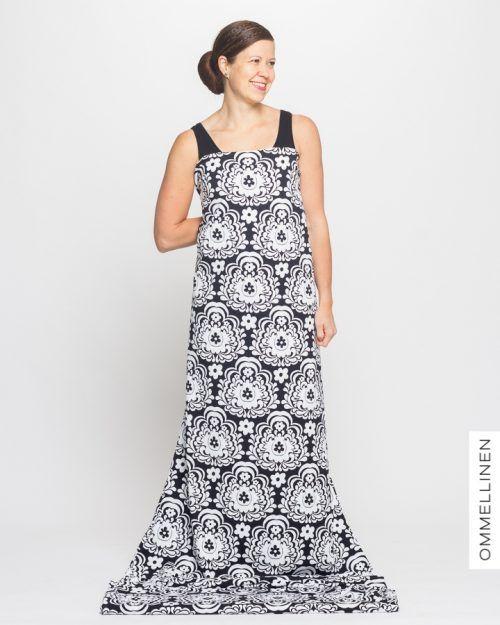 Trikoot Archives - Ommellinen - Vaatteita ja kankaita