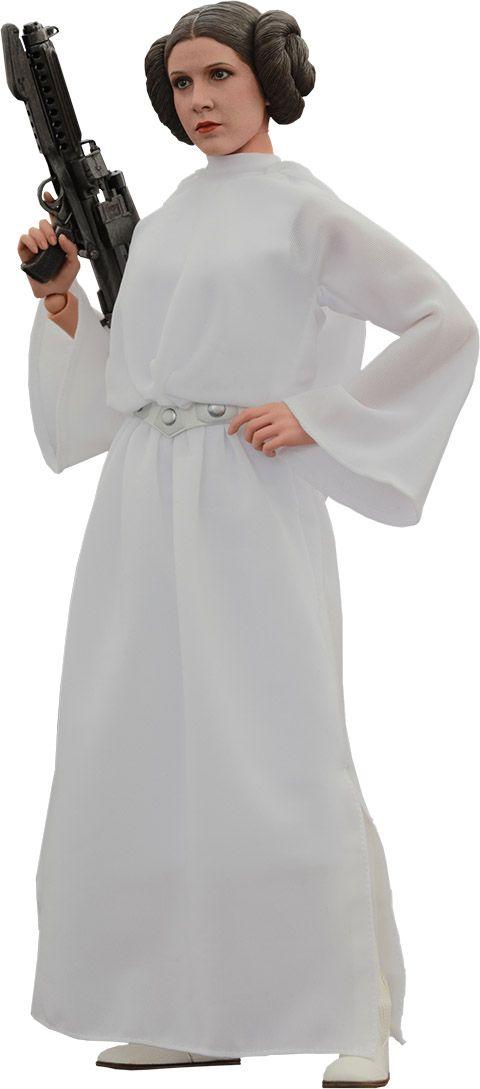 Star Wars Princess Leia Sixth-Scale Figure