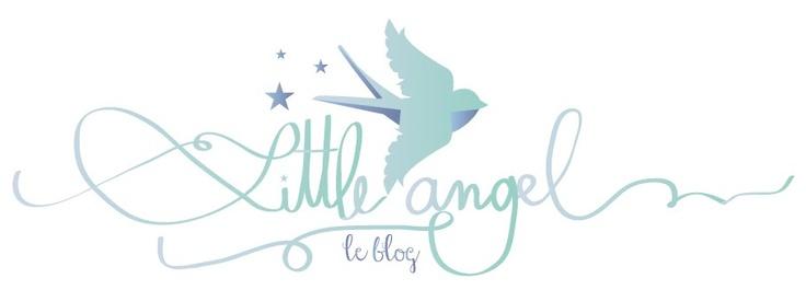 Little Angel-My little blog