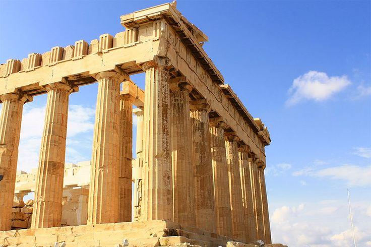 Democracia Ateniense, Resumo