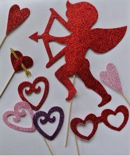 16 best Valentine Party Games images on Pinterest   Valentine ...
