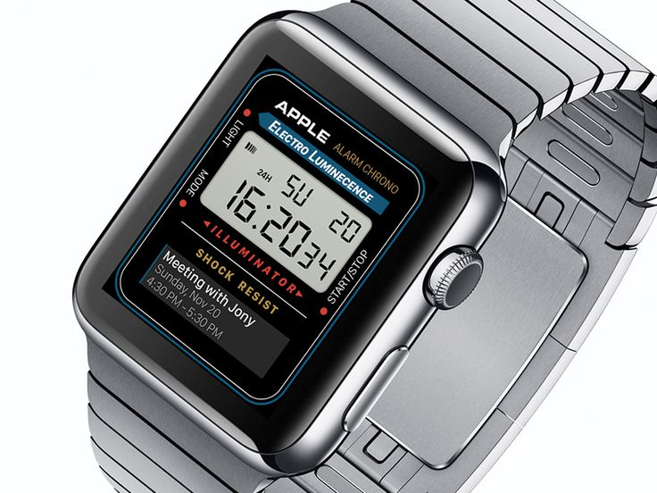1000+ images about Apple Watch on Pinterest | Cases, Apps