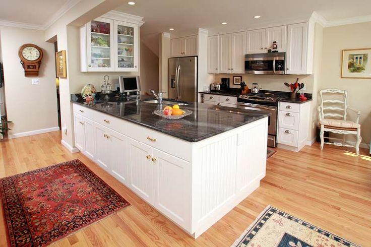 Kitchen renovation tips on a budget kitchen renovations for Kitchen renovation ideas on a budget
