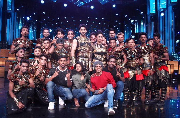 Nach Baliye 8 Semi Final Episode 21 Written Updates 17th June 2017 MTV Roadies Rising Semi Final Episode Updates With Promo Video