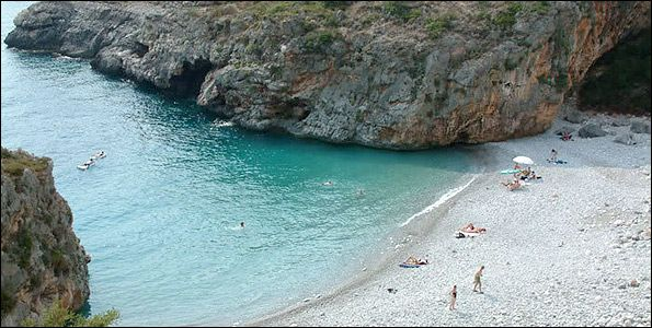 Φονέας, Καρδαμύλη INFO GUIDE | Μάνη: 10 παραλίες… χωρίς πολλά λόγια