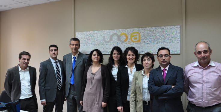 1A Consultants in Castilla y Leon Economic Journal