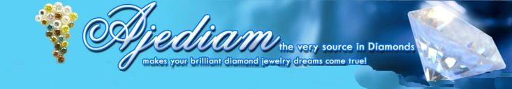 Diamond carat sizes chart. How big are carat, karat size diamonds on scale