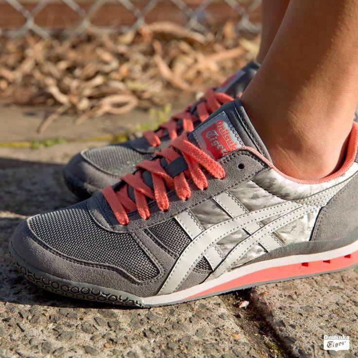 asics ultimate 81 sneaker