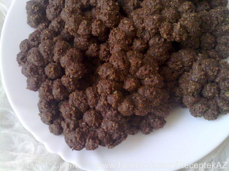 Kokosovo-kakaové sušienky | Recepty A-Z