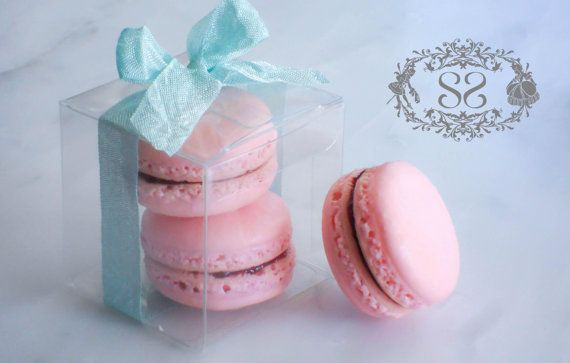 French Wedding Gifts: Best 25+ Macaron Favors Ideas On Pinterest