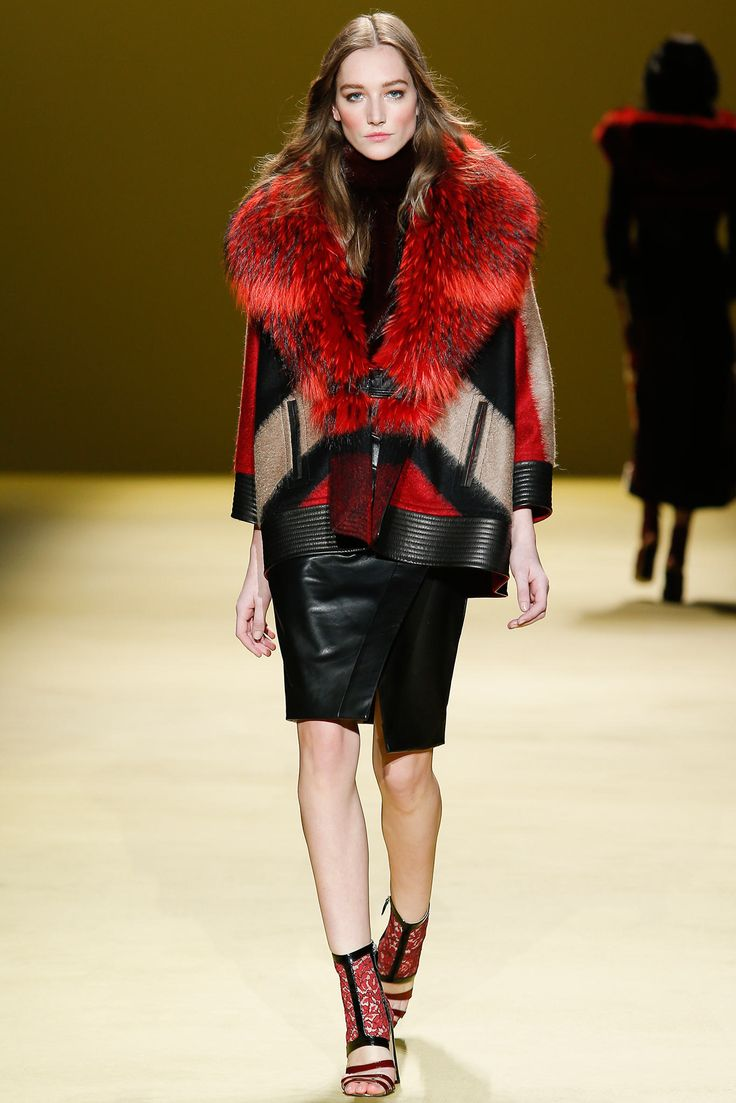 handbags online uk J  Mendel Fall 2014 Ready to Wear Collection Photos   Vogue