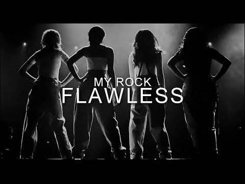 FLAWLESS | Little Mix - YouTube