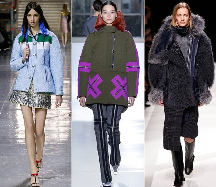 20 trends for Autumn/Winter 2014-2015