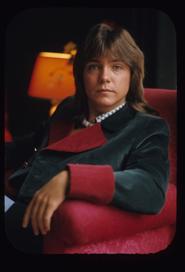1000+ images about David Cassidy on Pinterest | Brother ...