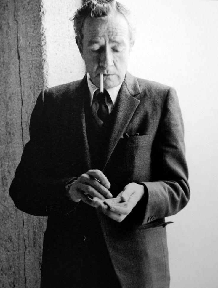 Juan Rulfo, escritor mexicano de obras importantes como 'Pedro Páramo' o 'El Llano en Llamas', es considerado uno de los precursores del Boom.