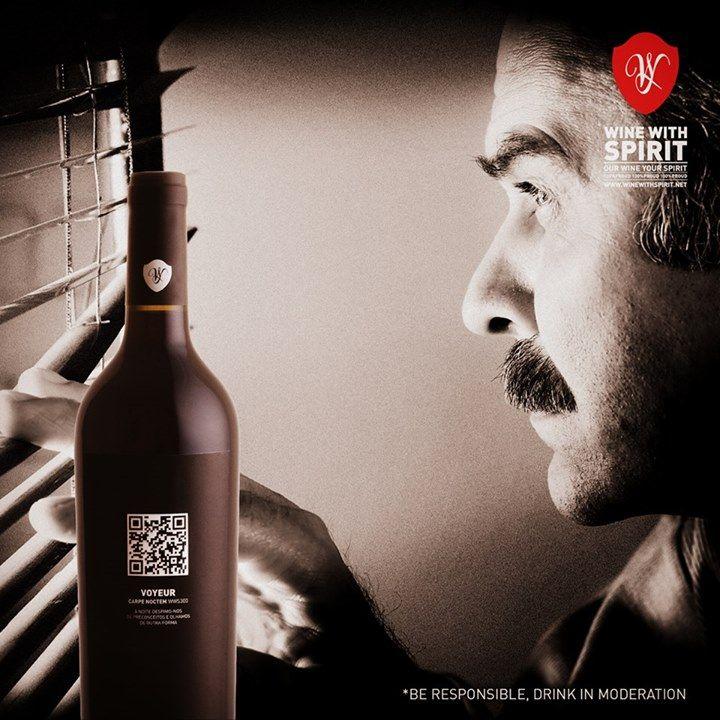 À sua frente está um objecto de desejo! *** You are looking at an object of pleasure!  www.winewithspirit.net #WineWithSpirit #saturday #vinho #wine #portugal #carpenoctem #voyeur