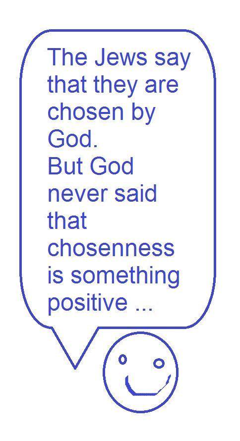 Chosen people? by Henke76 on DeviantArt