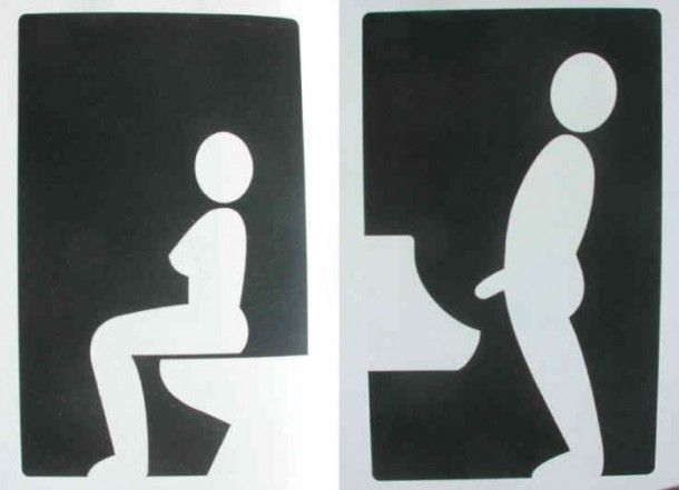 114 best images about toilet notices on Pinterest ...