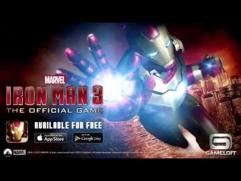 Ya está disponible el juego oficial de Iron Man 3 para móviles - http://www.leanoticias.com/2013/04/29/ya-esta-disponible-el-juego-oficial-de-iron-man-3-para-moviles/