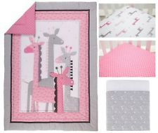 Image result for pink giraffe fitted crib sheet, canada