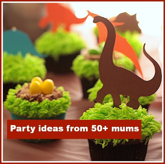 1000+ Images About Dinosaur Party On Pinterest