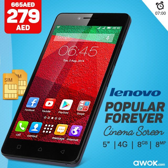 Lenovo Smartphone Up For Grabs! Shop Today! هاتف لينوفو متوفر! تسوق اليوم! http://ift.tt/2oGdmSl #lenovophones #lenovo #phones #http://uaesalespic.twitter.com/Pc2lWO8i0l