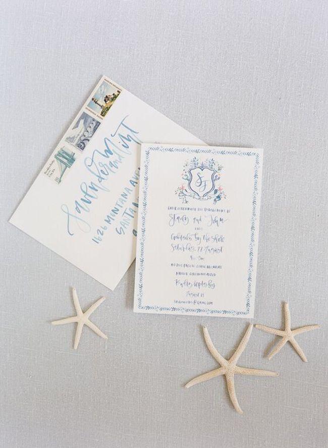 868 best Wedding Invitations & Stationery images on Pinterest ...