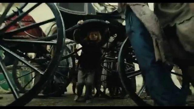 Displaying thumbnail of video Los miserables.avi