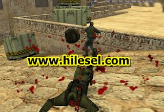 Counter Strike 1.6 Hile HardCore Aimbot Hilesi CFG Hack 01.06.2017 - HileSel - Oyun Hileleri 2018