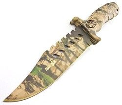 Choosing A Good Hunting Knife | #HuntingKnives #Uncategorized