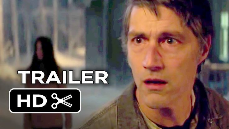 Extinction Official Trailer #1 (2015) - Matthew Fox Sci-Fi Horror Movie HD  - Good , but sad.