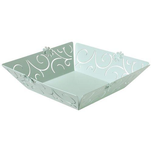 CENTROTAVOLA MARGOT4 - centrotavola in lamiera verniciata - felix design - metal centerpiece #mascagni