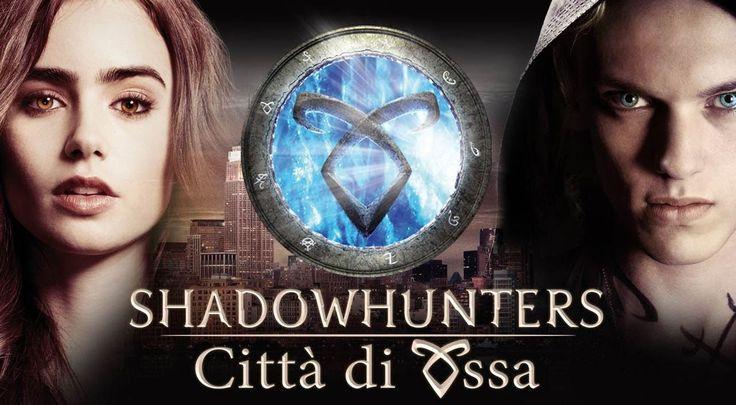 Shadowhunters - Città di ossa (2013) diretto da Harald Zwart. Tratto dall'omonimo romanzo fantasy ideato da Cassandra Clare ed ambientato a New York.