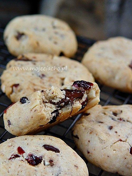 Ciasteczka a´la PIEGUSKI | MOJE CIACHO