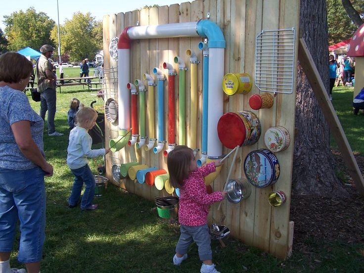 Outdoor Classroom Ideas Kindergarten ~ Best images about preschool outdoor classroom ideas on