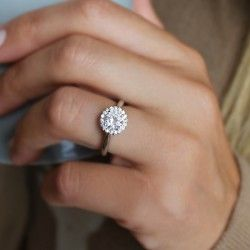 MaeVona Offers Modern And Classic Engagement Rings, Diamond Fashion Rings,  Sterling Silver Rings. We Are Well Known Jewelry Store In San Diego CA, ...