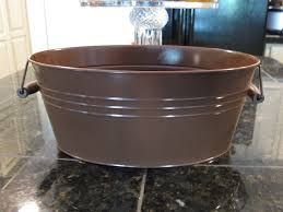 Image result for metal buckets
