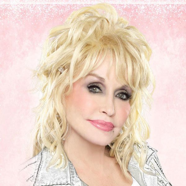 Enter to win tickets to see Dolly Parton at Amalie Arena!