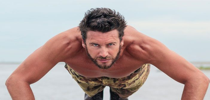 The Ultimate Special Forces Workout Training